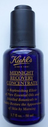 Kiehl's Midnight Recovery Concetrate