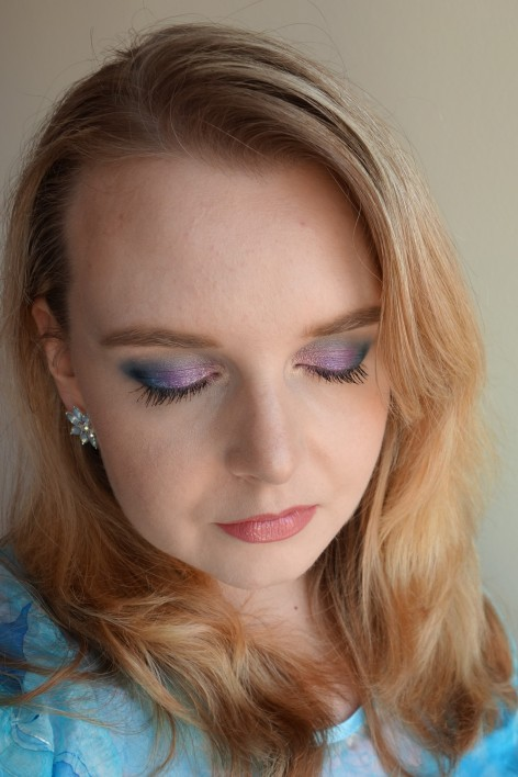 Spring Look Inspired by Unicorns